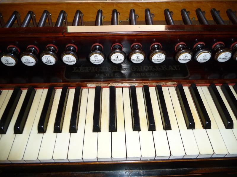 harmonium Lépicier Grolleau P1070710