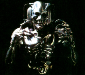 Next Cyberman redesign The_da10