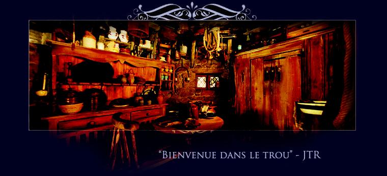 Cabane du Garde Chasse - Bancab10