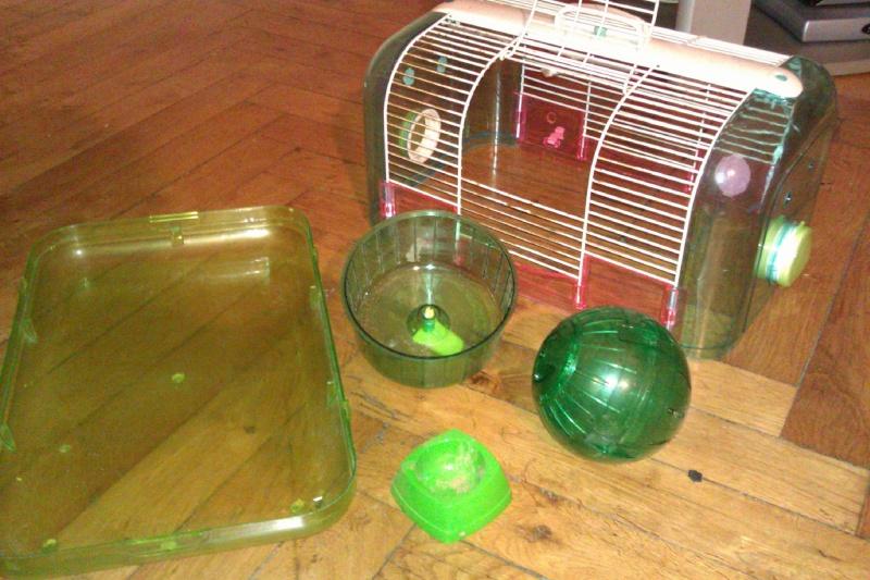 A vendre cage Jenny + Don habitrail mini Imag0110