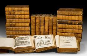 L'encyclopédie de l'ouest