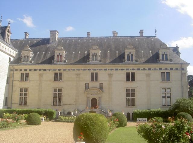 Le château de Brézé - Page 2 613