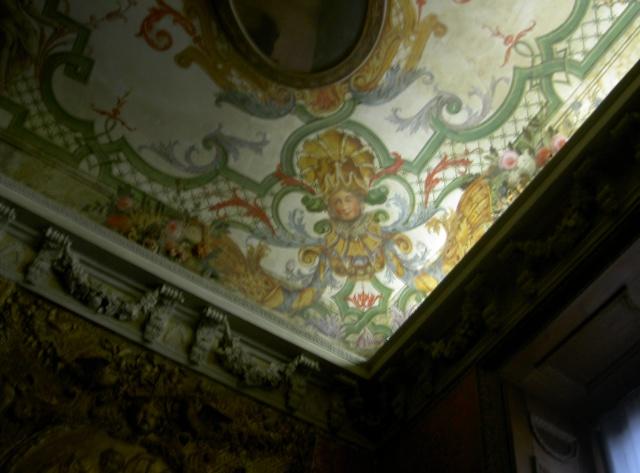 Le château de Charlottenburg (Berlin) Pict2338