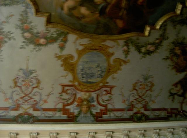 Le château de Charlottenburg (Berlin) Pict2340