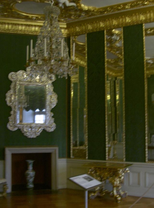 Le château de Charlottenburg (Berlin) Pict2344