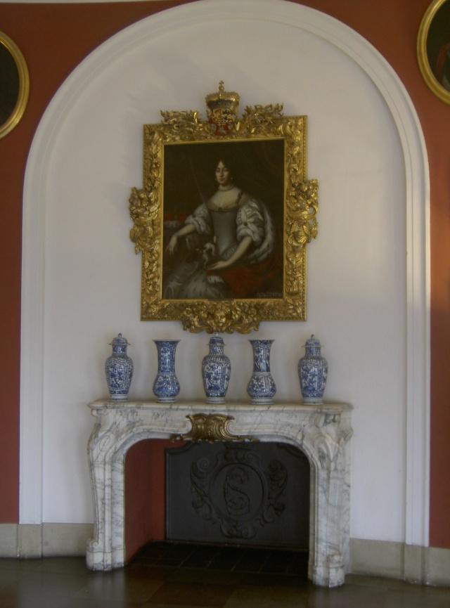 Le château de Charlottenburg (Berlin) Pict2348
