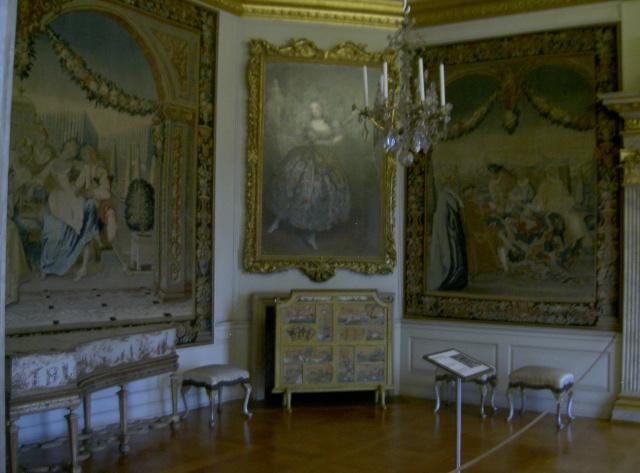 Le château de Charlottenburg (Berlin) Pict2350