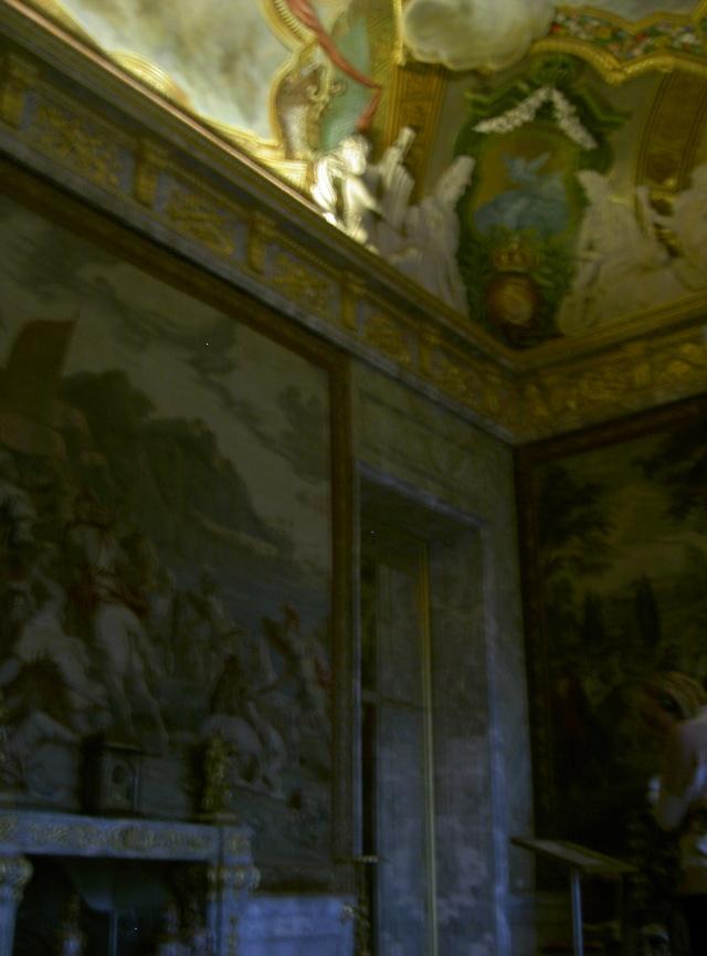 Le château de Charlottenburg (Berlin) Pict2356