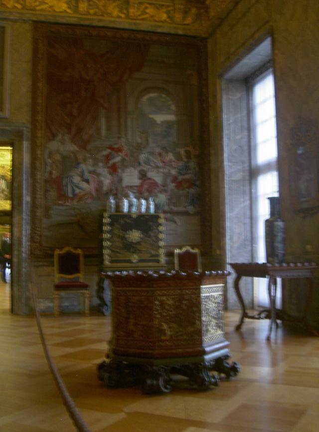 Le château de Charlottenburg (Berlin) Pict2357
