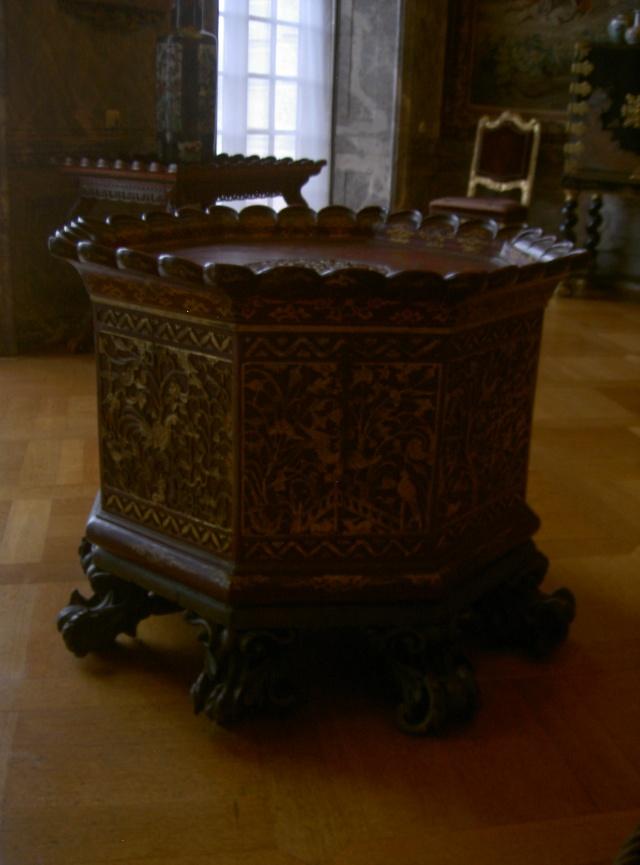 Le château de Charlottenburg (Berlin) Pict2360