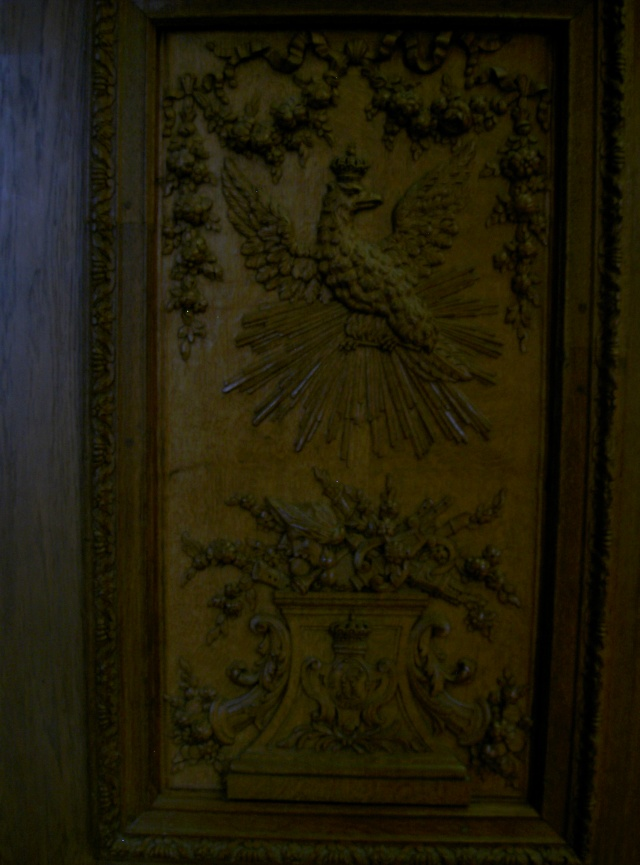 Le château de Charlottenburg (Berlin) Pict2362