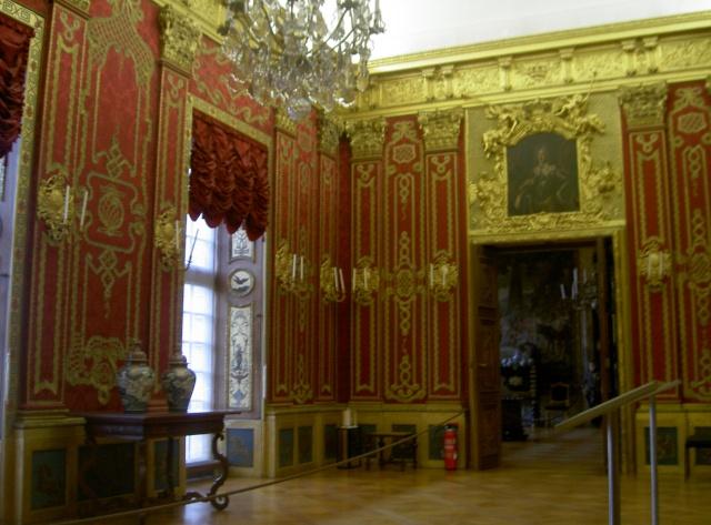 Le château de Charlottenburg (Berlin) Pict2363