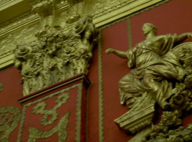 Le château de Charlottenburg (Berlin) Pict2413