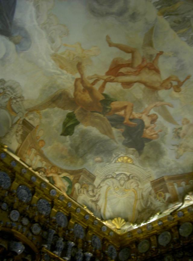 Le château de Charlottenburg (Berlin) - Page 2 Pict2418