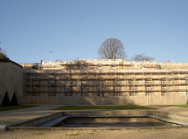 Le château de Meudon Pict6710