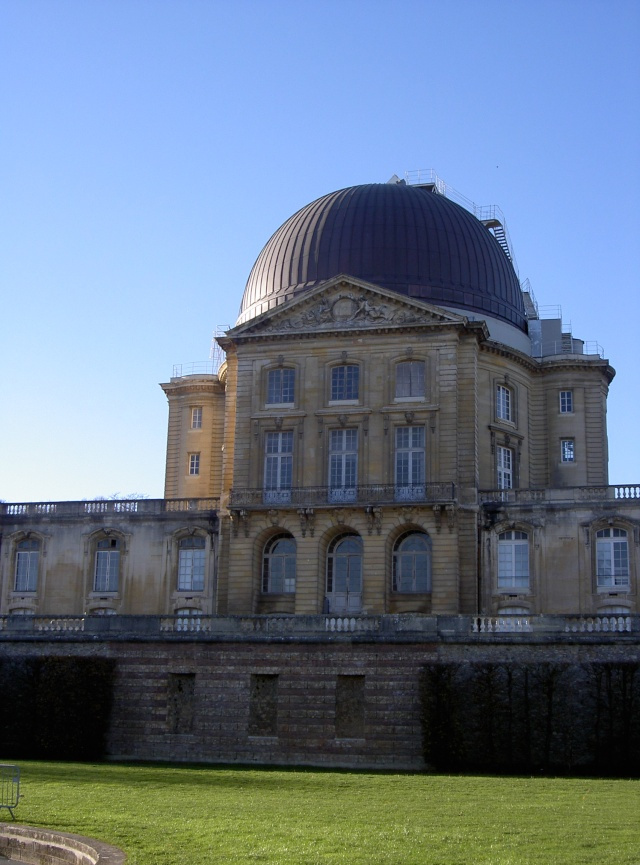 Meudon - Le château de Meudon Pict6711