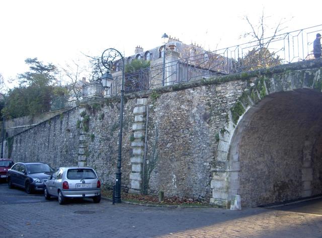 Le château de Bellevue et le Hameau de Mesdames - Page 5 Pict6813