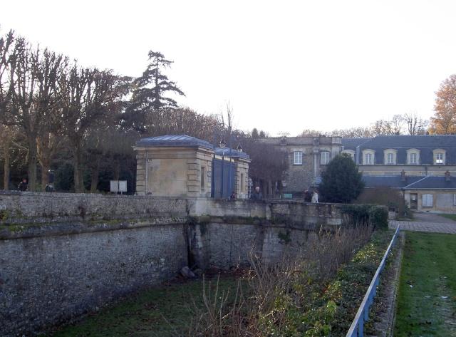 Le château de Meudon Pict6817