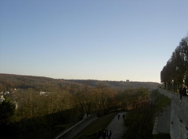Le château de Meudon Pict6820