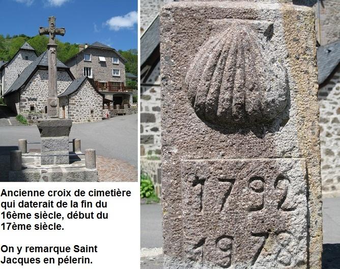 Sentiers du Cantal Saintj10