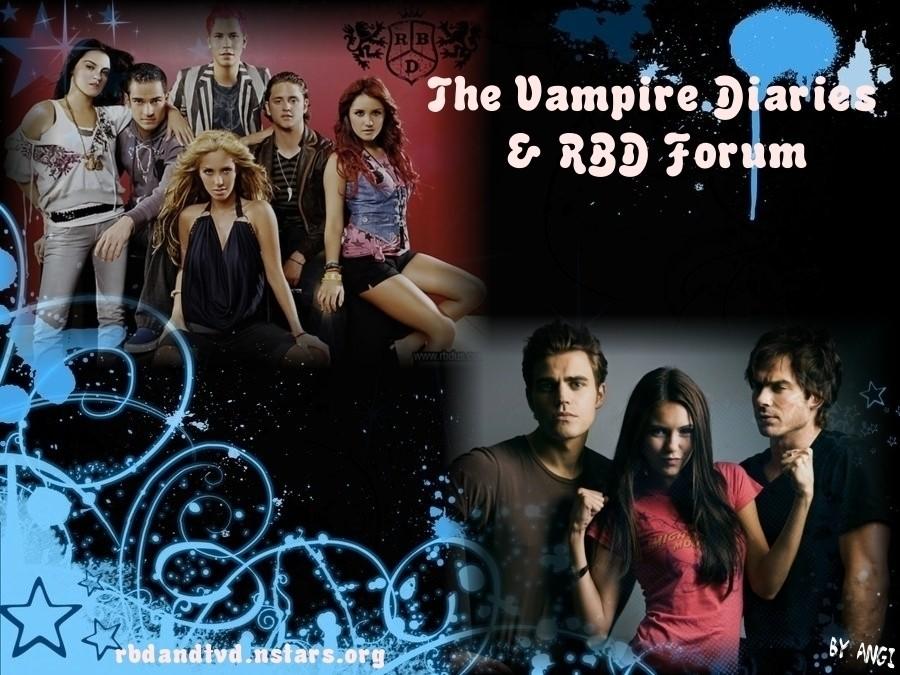 RBD & TVD Forum
