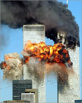Per non dimenticare l'11 settembre 2001 - Torri Gemelle (2014) Fireba10