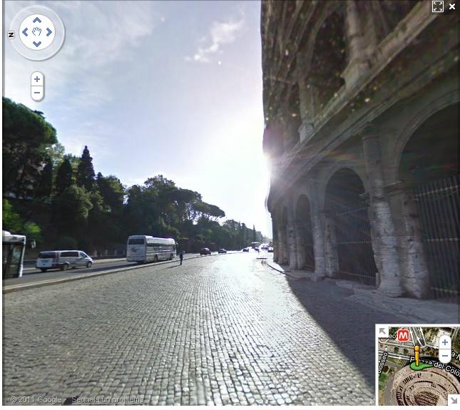 Come viaggiare il mondo stando a casa con Google Maps Google11