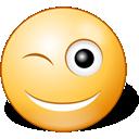 Emoticon Facebook Iconte10