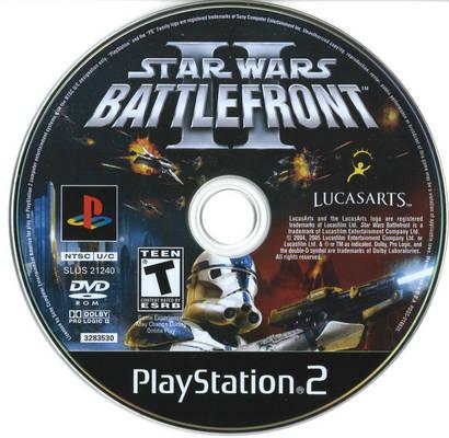 Star Wars Battle Font II- PS2 Star-w10