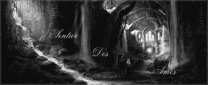Le Sentier des âmes