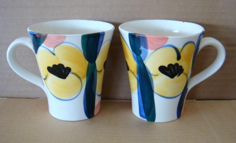 Royce McGlashen & McGlashen Potteries marks Dsc00636