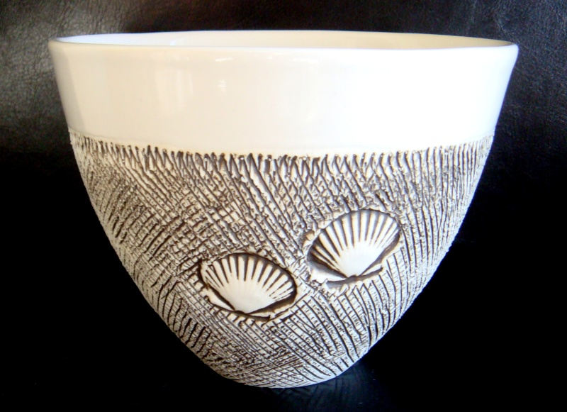 Royce McGlashen & McGlashen Potteries marks Dsc00644