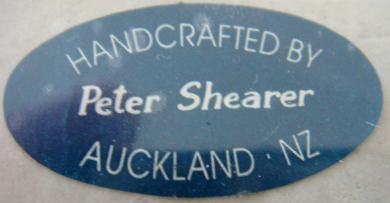 peter Shearer vase and sticker Dsc00649