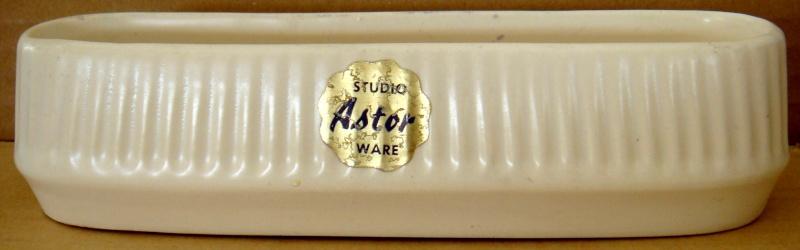 Astor Studio Ware ~ Titian TNB-301. Dsc03410