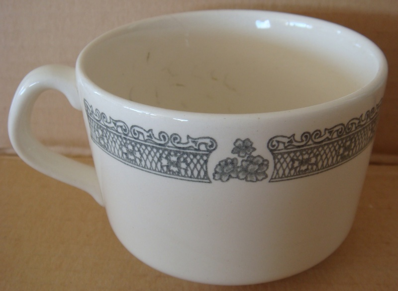 Titian floral jug & Lancelot cup? Also Guinevere Dsc05414