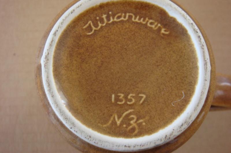 Titianware Mug 1357  Dsc05461