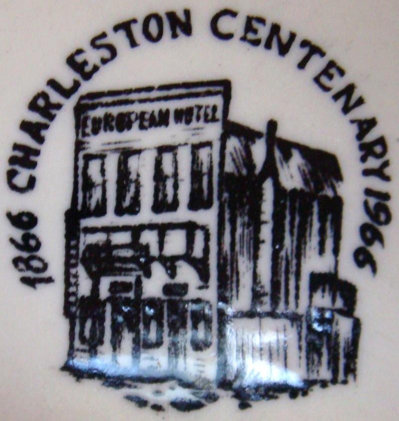 Charleston Centenary 1866-1966 Dsc05621