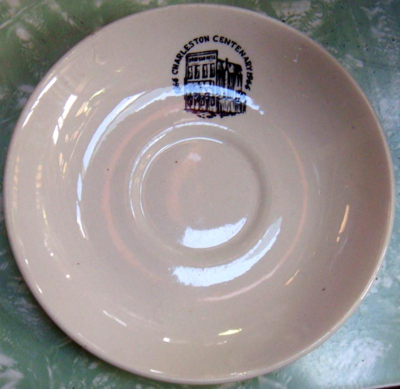 Charleston Centenary 1866-1966 Dsc05622