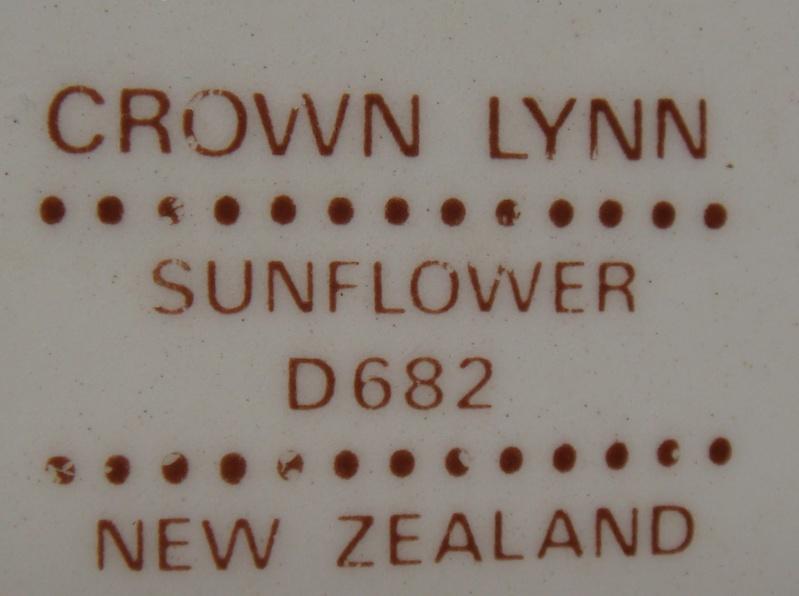 Sunflower D682 Dsc05719