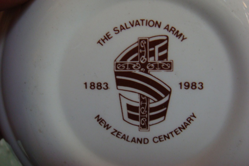 Salvation Army 1883-1983 Dsc05728