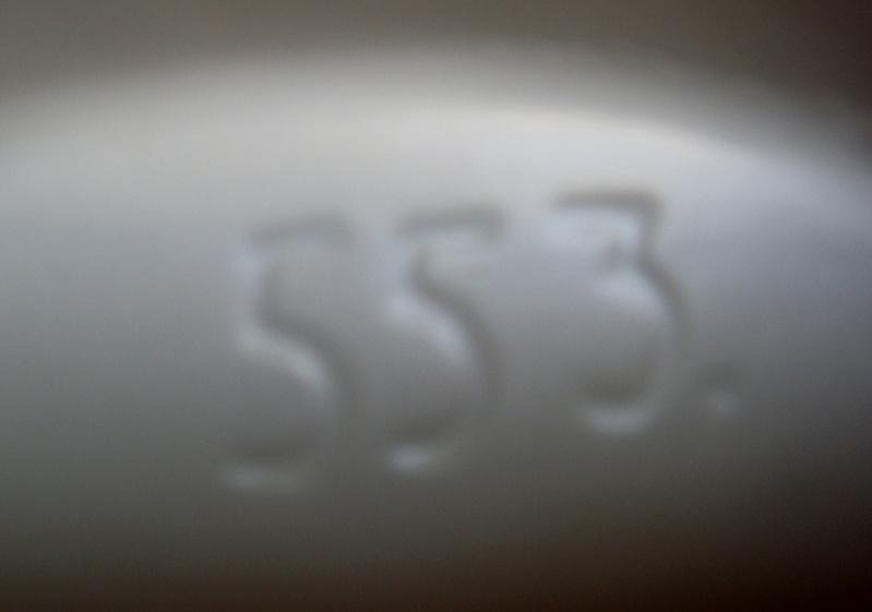Vase shape 553 & 2113 Dsc05818