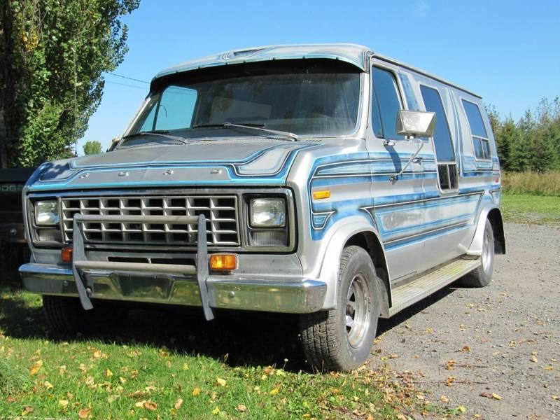 ford E-150 de retour sur le marcher 0801df10