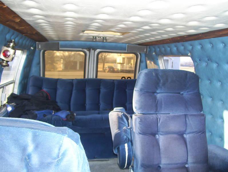 ford E-150 de retour sur le marcher 2644c810