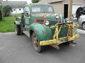 Ford Fargo 1942  42449410