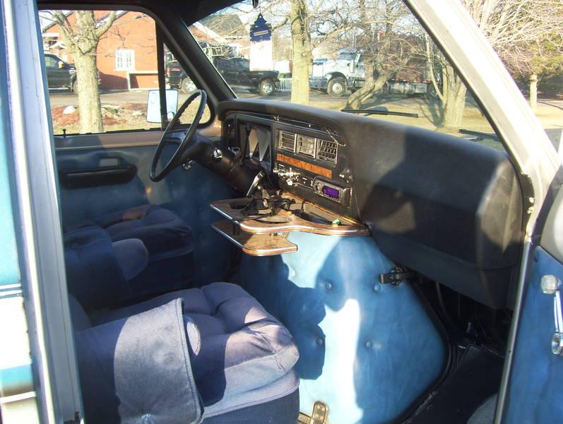 ford E-150 de retour sur le marcher 6536k210