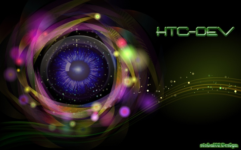[WALLPAPERS] Wallpapers By C.B Htc310