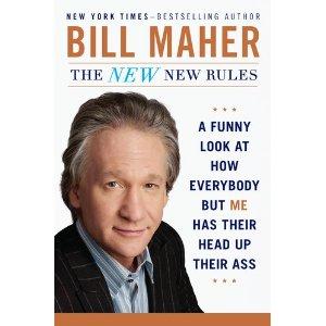 The Bill Mahar ~ Thread - Page 3 51aopb10