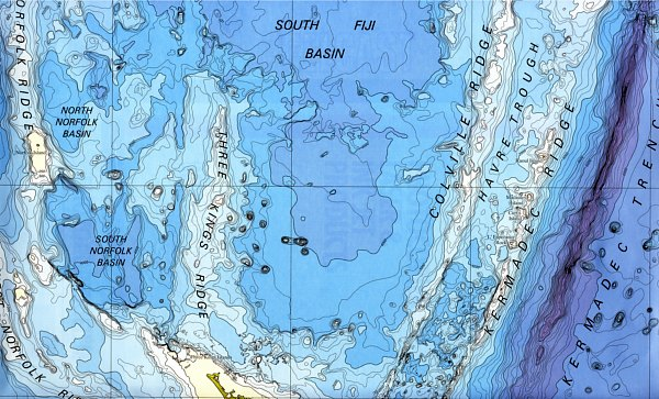 PLATE TECTONICS / EARTH'S LITHOSPHERIC PLATES The_to10