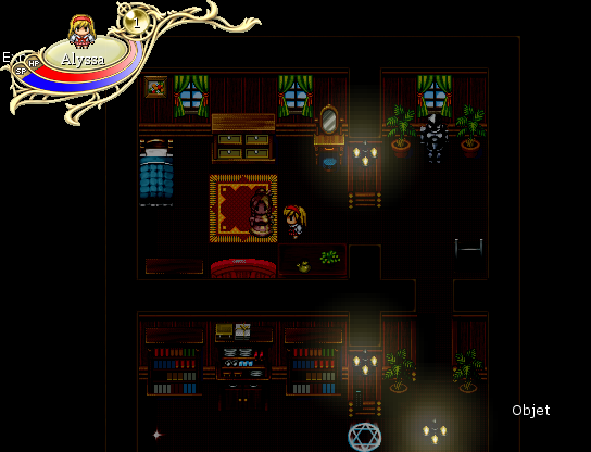 Clock tower [jeux finis] Ghost10