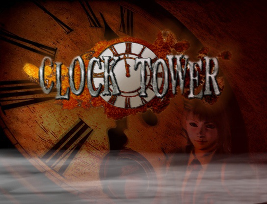 Clock tower [Jeux Finis] Plane113